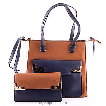Ladies Stylish Hand Bag at Kapruka Online for specialGifts