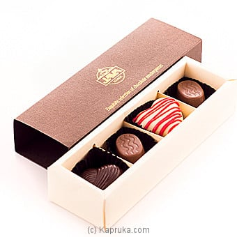 Java Milk Chocolates 4 Piece Pack Online at Kapruka | Product# chocolates00585