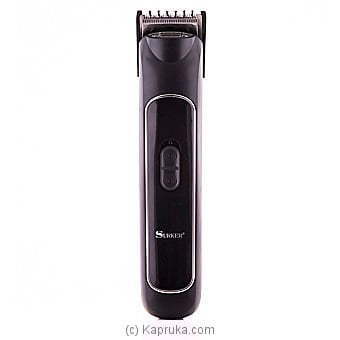Surker Rechargeable Hair Clipper Online at Kapruka | Product# elec00A1126