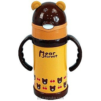 Kids Flask Thermal Cup Bottle Online at Kapruka | Product# childrenP0313