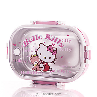 Hello Kitty Lunch Box Online at Kapruka | Product# childrenP0308