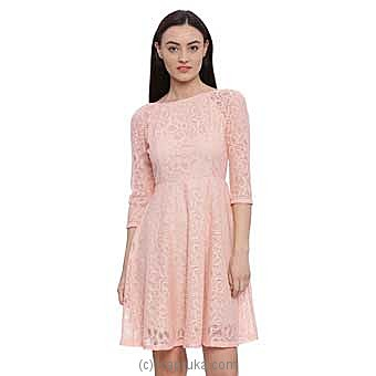 Avirate Olivia Lace Dress at Kapruka Online for specialGifts