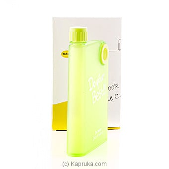 Portable Stylish Flat Bottle Online at Kapruka | Product# childrenP0314