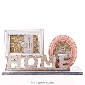 Lavender Home Photo Frame Online at Kapruka | Product# ornaments00487