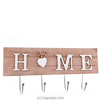 Sweet Home Key Holder Online at Kapruka | Product# household00242