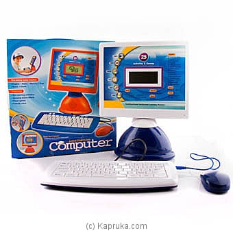 Kids Intellective Computer at Kapruka Online for specialGifts