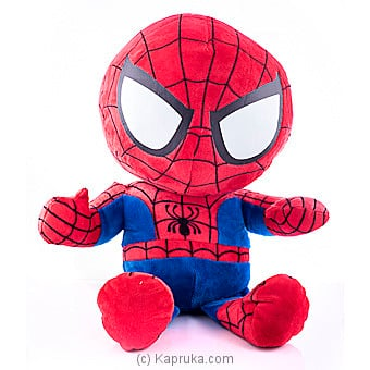 Spider Man Cuddly Toy Online at Kapruka | Product# softtoy00479
