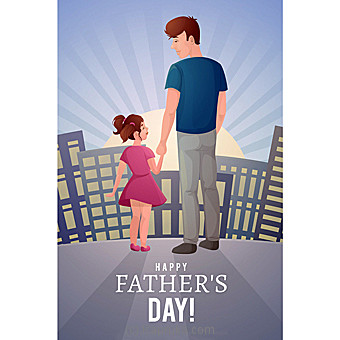Father`s Day Greeting Card Online at Kapruka | Product# greeting00Z1566