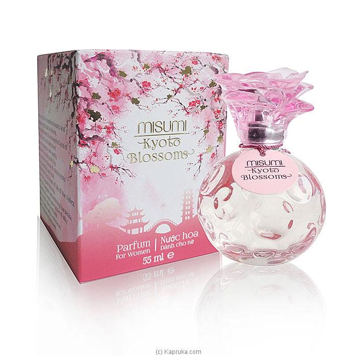 Misumi Romansu Perfume Online at Kapruka | Product# perfume00256