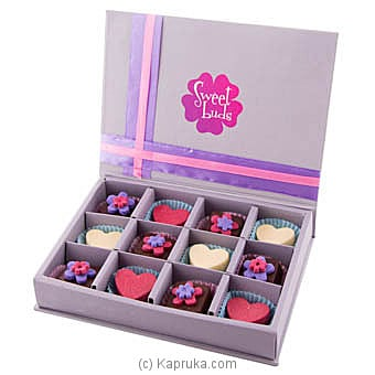 Sweet Blossoms Online at Kapruka | Product# chocolates00622