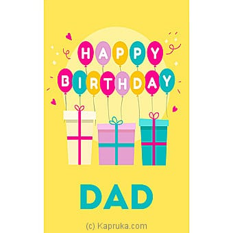 Deals For Birthday Greeting Card Pethum Cards