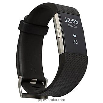 Fitbit Charge 2 Online at Kapruka | Product# elec00A1209