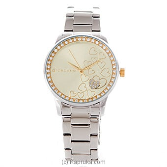 Giordano Ladies Watch Online at Kapruka | Product# jewelleryW00572