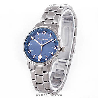 266af6529 Price of Giordano Ladies Watch Direct Imports - Kapruka