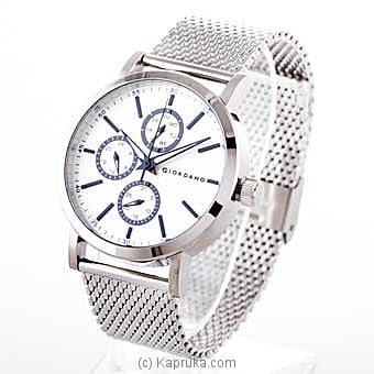 Giordano Gents Watch Online at Kapruka | Product# jewelleryW00586