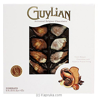 Guylian Chocolate Seashells 250g at Kapruka Online for specialGifts