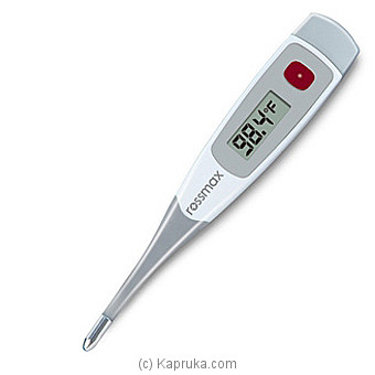 Rossmax Thermometer (TG380) Online at Kapruka | Product# elec00A1218
