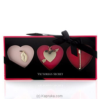 Victoria`s Secret Sexy Necklace Charms Gift Set Online at Kapruka | Product# jewllery00SK593