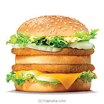 Big King - Chicken Online at Kapruka | Product# BurgerK00132