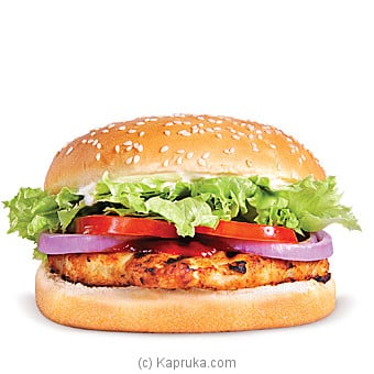 Whopper - Chicken Online at Kapruka | Product# BurgerK00129