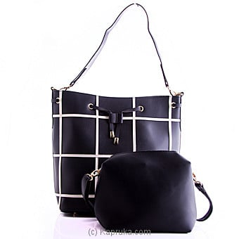 Check Ladies Handbag Online at Kapruka | Product# fashion00738