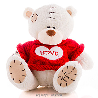 Tatty Bear Hug Online at Kapruka | Product# softtoy00507
