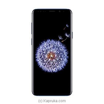 Samsung Galaxy S9 Plus 64GB - Midnight Black Online at Kapruka | Product# elec00A1357
