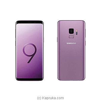 Samsung Galaxy S9 Plus 64GB - Lilac Purple Online at Kapruka | Product# elec00A1354