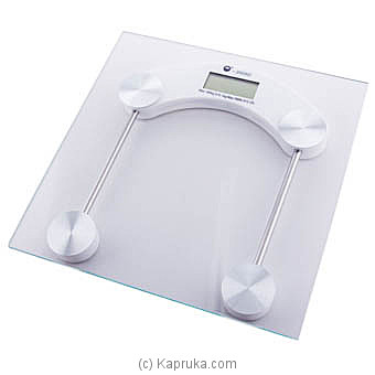 Personal Scale Online at Kapruka | Product# elec00A1381