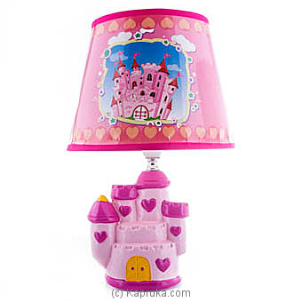 Fairy Parade Kids Lampshade Online at Kapruka | Product# household00298