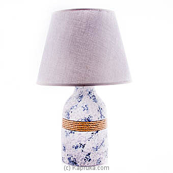 Charming Vintage Lampshade Online at Kapruka | Product# household00302