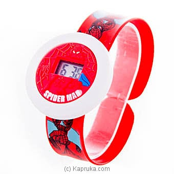 Spider Man Slap Watch at Kapruka Online for specialGifts