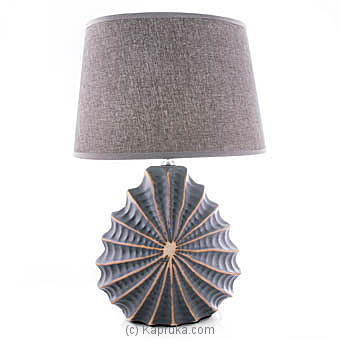 Elite Ash Lamp Shade Online at Kapruka | Product# household00304