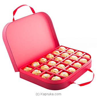 Choco Delight 24 Piece Ferrero Chocolate Box Online at Kapruka | Product# chocolates00666