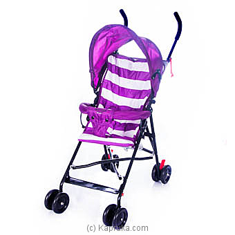 Baby Stroller Purple Online at Kapruka | Product# babypack00274_TC1