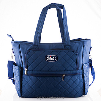 Chicco Dark Blue Baby Bag By FIRST SMILE at Kapruka Online forspecialGifts