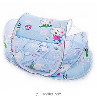 Baby Mosquito Net Bed at Kapruka Online for specialGifts