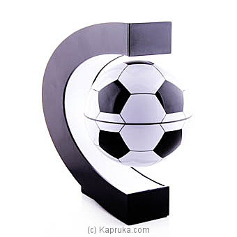 Magnetic Floating Football Online at Kapruka | Product# ornaments00537
