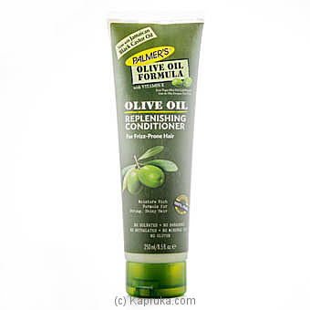 Palmer`s Olive Oil Replenishing Conditioner 250ml Online at Kapruka | Product# cosmetics00354