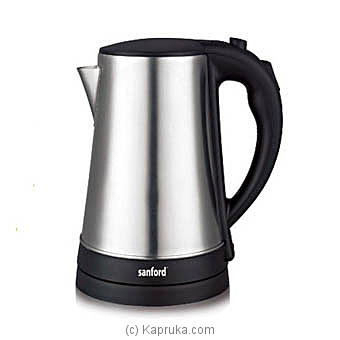 Sanford Electric Kettle (SF-1881EK) Online at Kapruka | Product# elec00A1407