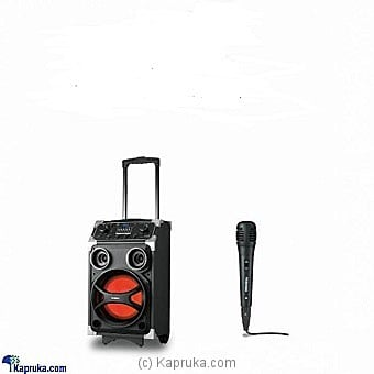 Toshiba Portable Sound System With Bluetooth (TOSH-TY-ASC150) Online at Kapruka | Product# elec00A1429