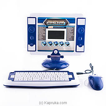 Children Intelligent Learning Machine Online at Kapruka | Product# kidstoy0Z787