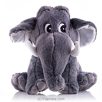Little Mammoth Ellie Online at Kapruka | Product# softtoy00512