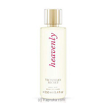 Victoria`s Secret Heavenly Travel Fragrance Mist Online at Kapruka   Product# perfume00280