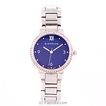 Giordano Ladies Watch Online at Kapruka | Product# jewelleryW00644