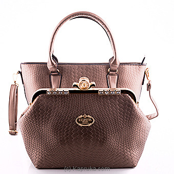 Superlative Designing Women`s Vintage Handbag  Online at Kapruka | Product# fashion00884