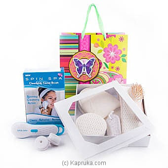 Only For My Beautiful You Online at Kapruka | Product# giftset00163