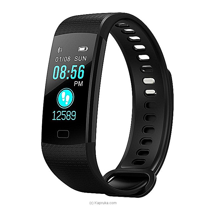 Smart Bracelet 0.96 Inch Online at Kapruka | Product# elec00A1561