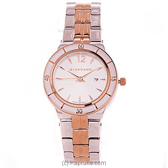 Giordano Ladies Watch Online at Kapruka | Product# jewelleryW00659