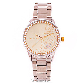 Giordano Ladies Watch Online at Kapruka | Product# jewelleryW00665